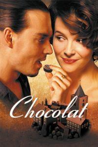[浓情巧克力 Chocolat][2000][1.7G]