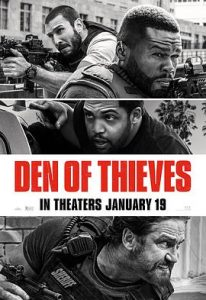 [贼巢|Den of Thieves][2018][2.81G]