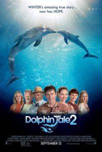 [海豚的故事2|Dolphin Tale 2][2014][1.5G]