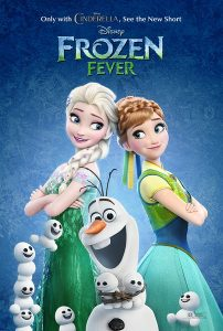 [冰雪奇缘:生日惊喜|Frozen Fever][2015]