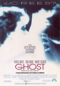[人鬼情未了|Ghost][1990][2.38G]