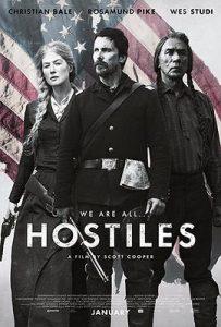 [敌对分子 Hostiles][2017][2.48G]