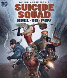 [自杀小队:严厉惩罚 Suicide Squad: Hell to Pay][2018][1.65G]