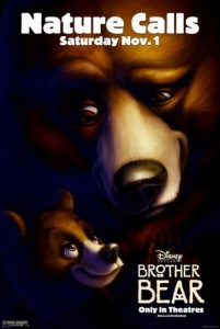 [熊的传说 Brother Bear][2003][1.82G]