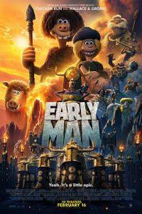 [无敌原始人|Early Man][2018][1.66G]