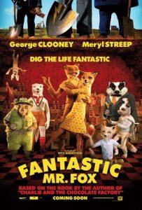 [了不起的狐狸爸爸 Fantastic Mr. Fox][2009]