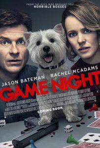 [游戏之夜|Game Night][2018][3.7G]