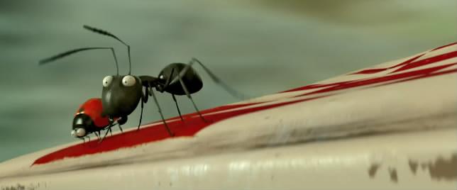 [昆虫总动员|Minuscule The Valley Of The Lost Ants][2013][1.87G]