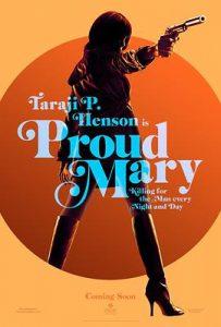 [骄傲的玛丽|Proud Mary][2018][1.68G]