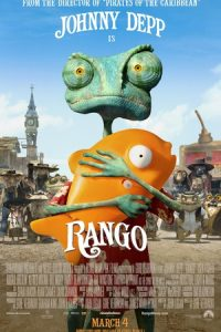[兰戈 Rango][2011][2.33G]