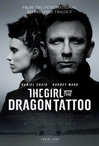 [龙纹身的女孩|The Girl with the Dragon Tattoo][2011][2.98G]