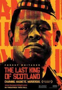 [末代独裁|The Last King of Scotland][2006][2.29G]