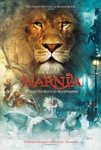 [纳尼亚传奇1:狮子、女巫和魔衣橱|The Chronicles of Narnia: The Lion, the Witch and the Wardrobe][2005][2.7G]