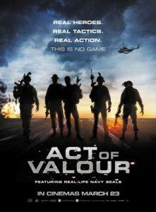 [勇者行动 Act of Valor][2012][2.3G]
