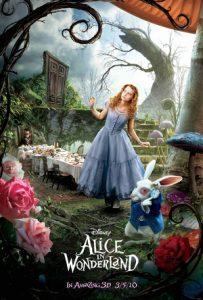 [爱丽丝梦游仙境|Alice in Wonderland][2010][2.04G]