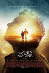 [超乎想象|I Can Only Imagine][2018][2.08G]