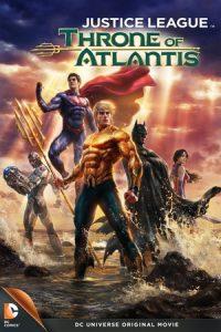 [正义联盟:亚特兰蒂斯的宝座|Justice League: Throne of Atlantis][2015][]