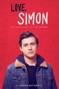 [爱你,西蒙|Love, Simon][2018][1.76G]