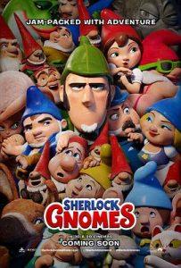 [吉诺密欧与朱丽叶2:夏洛克·糯尔摩斯|Sherlock Gnomes][2018][1.58G]
