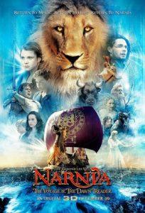 [纳尼亚传奇3:黎明踏浪号|The Chronicles of Narnia: The Voyage of the Dawn Treader][2010][2.13G]