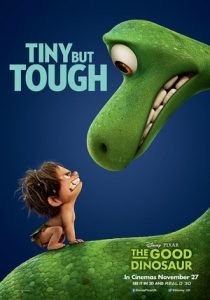[恐龙当家|The Good Dinosaur][2015][1.94G]