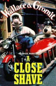 [超级无敌掌门狗:剃刀边缘 Wallace & Gromit: A Close Shave][1995][2.33G]