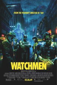 [守望者 Watchmen][2009][2.1G]
