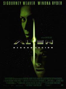 [异形4 Alien: Resurrection][1997][2.15G]