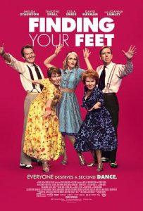 [追随你脚步|Finding Your Feet][2017][2.04G]