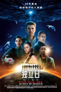 [独立日2:卷土重来|Independence Day: Resurgence][2016][2.25G]