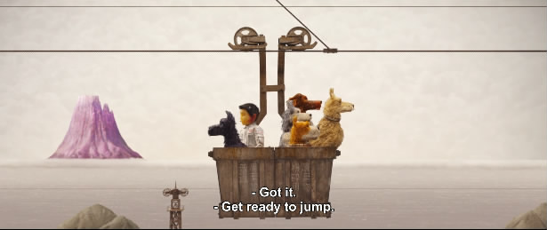 [犬之岛|Isle of Dogs][2018][1.91G]