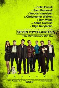 [七个神经病|Seven Psychopaths][2012][1.66G]