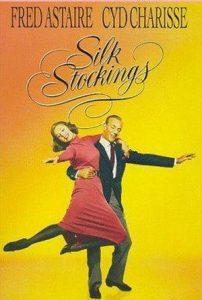 [玻璃丝袜|Silk Stockings][1957][1.81G]