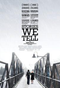 [我们讲述的故事|Stories We Tell][2012][2.07G]