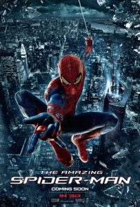 [超凡蜘蛛侠|The Amazing Spider-Man][2012][2.57G]
