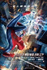 [超凡蜘蛛侠2|The Amazing Spider-Man 2][2014][2.57G]