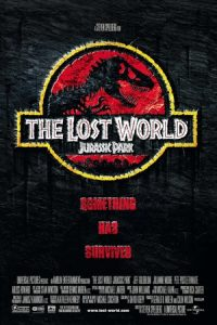 [侏罗纪公园2:失落的世界 The Lost World: Jurassic Park][1997][2.61G]