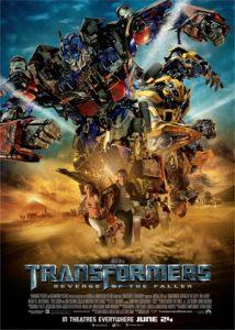 [变形金刚2 Transformers: Revenge of the Fallen][2009][2.78G]