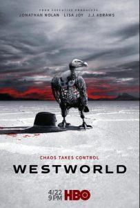 [西部世界 第二季|Westworld Season 2][2018]