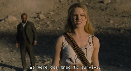 [西部世界 第二季 Westworld Season 2][2018]