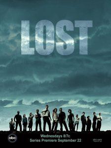 [迷失 第一季|Lost Season 1][2004]