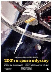 [2001太空漫游|2001: A Space Odyssey][1968][2.81G]