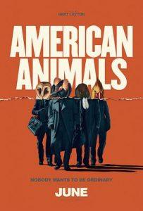 [美国动物 American Animals][2018][2.36G]