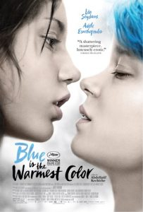 [阿黛尔的生活 Blue Is the Warmest Color][2013][2.32G]