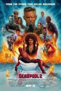[死侍2|Deadpool 2][2018][2.28G]