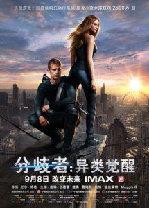[分歧者:异类觉醒|Divergent][2014][2.82G]