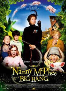 [魔法保姆麦克菲2|Nanny McPhee Returns][2010][2.08G]