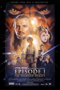 [星球大战前传1:幽灵的威胁|Star Wars: Episode I - The Phantom Menace][1999][2.6G]
