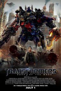 [变形金刚3 Transformers: Dark of the Moon][2011][2.94G]