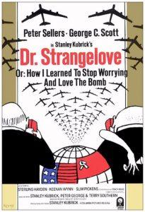[奇爱博士|Dr. Strangelove or: How I Learned to Stop Worrying and Love the Bomb][1964][1.94G]